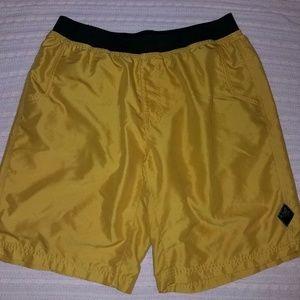 Men's prAna Mojo Shorts Size Large
